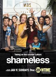 Shameless Season 5 - Không biết xấu hổ phần 5
