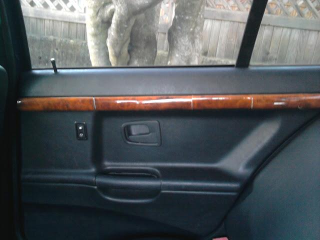 E36 Alpina Interior Trim Bmw M5 Forum And M6 Forums