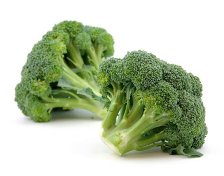 brokoli, baik untuk otak