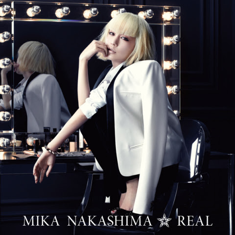 [Album Review] Mika Nakashima - REAL