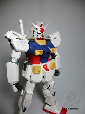 RX-78-2 ver.Ka de 【JUNE】 DSCN1114