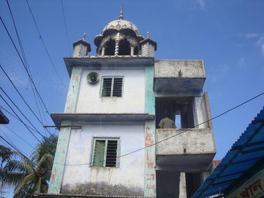 Farazikanda Mosque, Narayanganj Sadar Upazila, Bangladesh