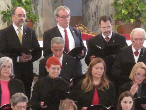 Concerto de Reis na Igreja Paroquial - 11 de Janeiro de 2014 IMG_2110