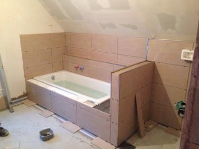 unser hausbau in waltrop tag 219 geilomat. Black Bedroom Furniture Sets. Home Design Ideas