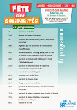 2013 - Fêtes des solidarités (14 déc)