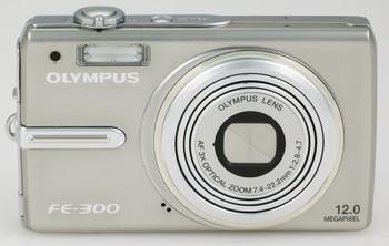 Olympus FE-300