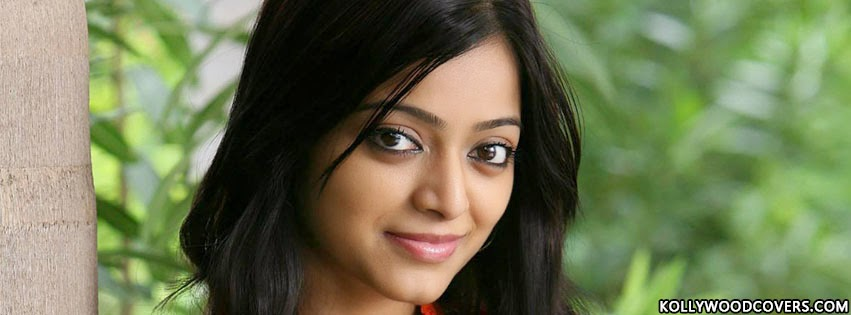 actress janani iyer fb covers