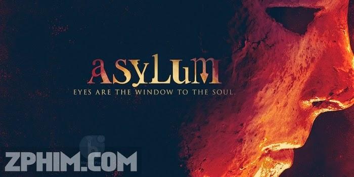 Ảnh trong phim Bệnh Viện Quỷ Ám - Asylum 1