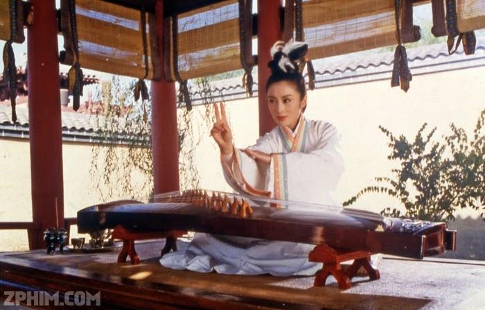 Ảnh trong phim Giáo Chủ Minh Giáo - Kung Fu Cult Master 1