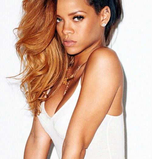 Daftar Lagu Rihanna Terbaik dan Populer
