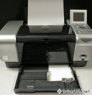 Driver printer Canon PIXMA iP6000D Inkjet (free) – Download latest version