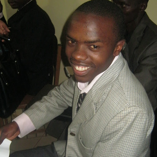 James Wachira Photo 18