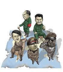 world hated dictators