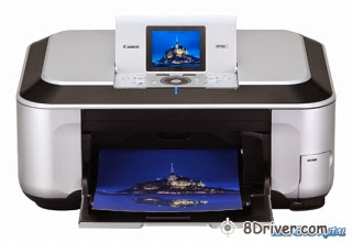 Get Canon PIXMA MP980 Printers driver software & deploy printer