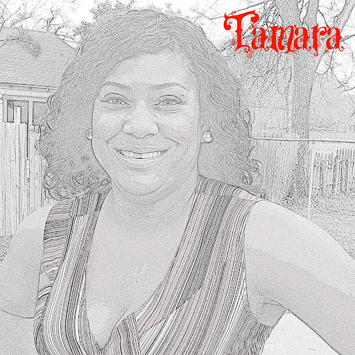 Tamara Randolph