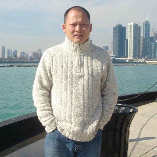 Jimmy Feng Photo 15