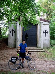 grobowiec von grass