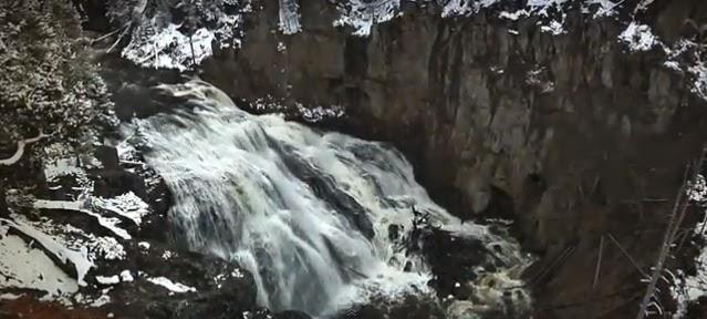 แม่น้ำ ลำธาร