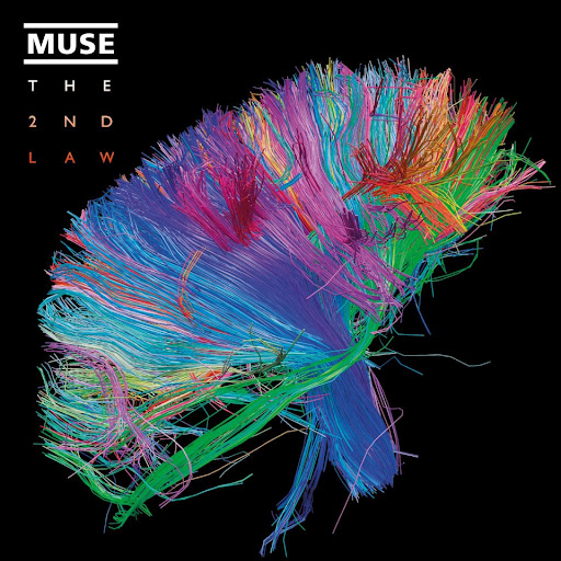Muse 2nd Law album cover