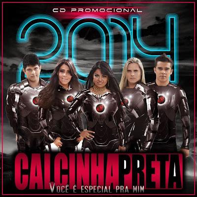 Paulinha Abelha e Marlus estão de volta à Calcinha Preta