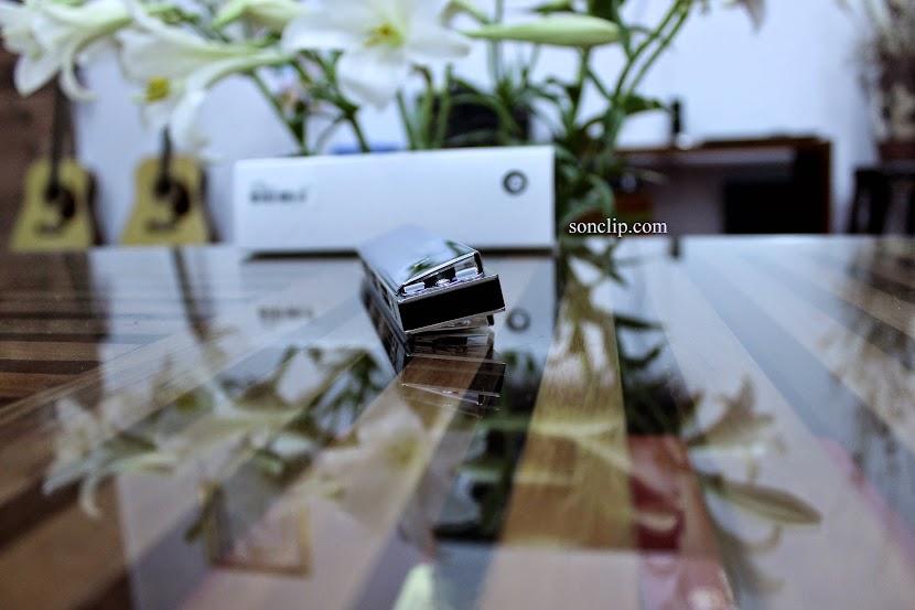 Kèn Harmonica - Suzuki Humming Tremolo SU-21H (key Am)