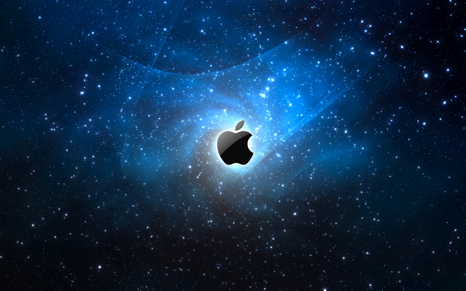 Apple Galaxy Download 1920x1200