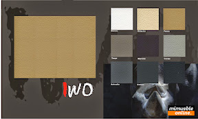 Ver presentación y carta de colores
