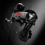 Campagnolo 80th Anniversary Super Record Rear Derailleur