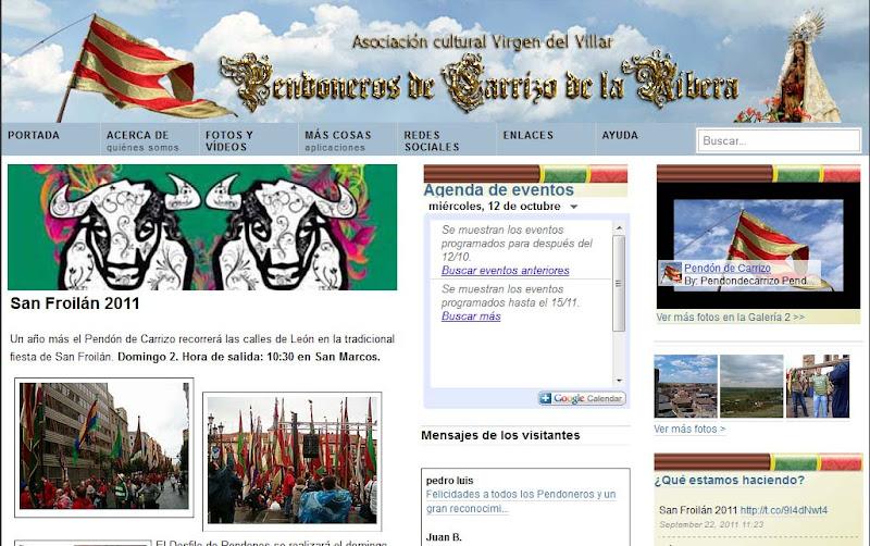 JLFA José Luis Fernández Álvarez informático diseño web León ...