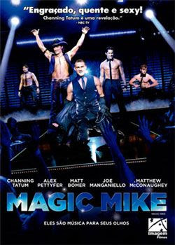 Download – Magic Mike – DVD-R