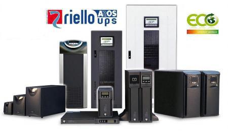 Riello-Aros UPS