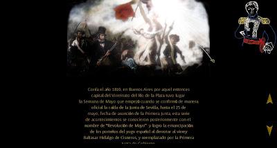 Imagen de 200 Años República o Muerte