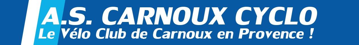CARNOUX CYCLO VELO CLUB