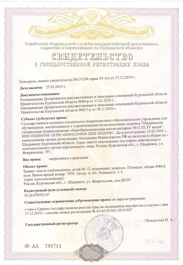 должностная инструкция воспитателя коррекционной школы-интерната