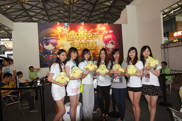 Việt Nam vô địch Gunny World Championship 2013