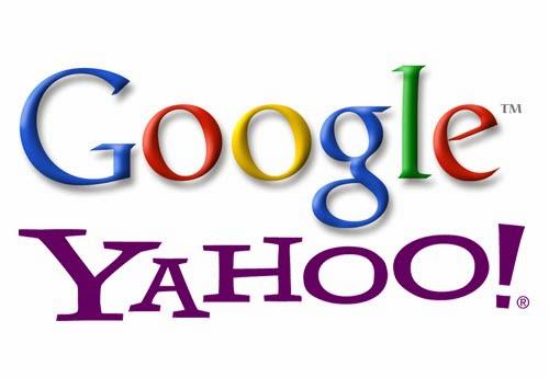 En España se cobrarán multas a Google y Yahoo en procura de proteger los derechos de propiedad intelectual