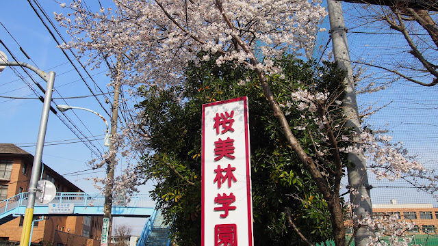Oberlin University, Japan, 〒194-0294 東京都町田市常盤町3758