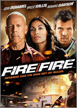 Fire with Fire  BRRip