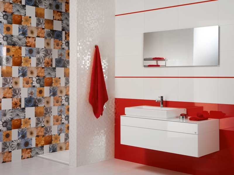 Azulejos Baño Keraben:Peronda tends to push the aesthetic envelope a bit more than Keraben