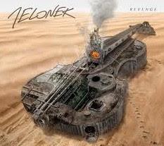 jelonek-revenge-album
