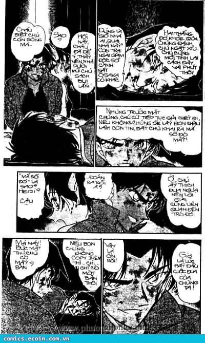 Detective Conan Chap 391 - Truyen.Chap.VN