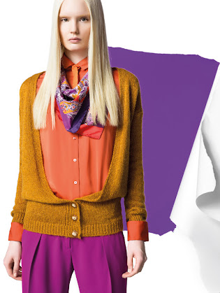 United Colors Of Benetton - OI 2012