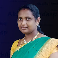 Akhila Pradeep contact information
