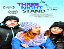 فيلم Three Night Stand