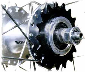 How to Build The Fixie Bike:Modifikasi Sepeda Fixie