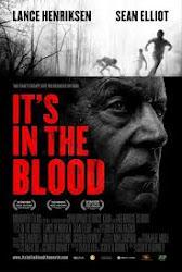 It's In The Blood - Đầm lầy máu