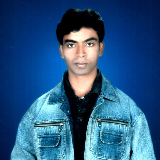 Rajesh Meher