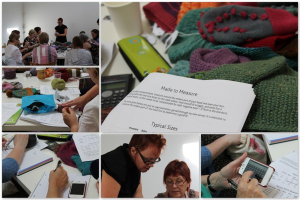 Woolly Workshop