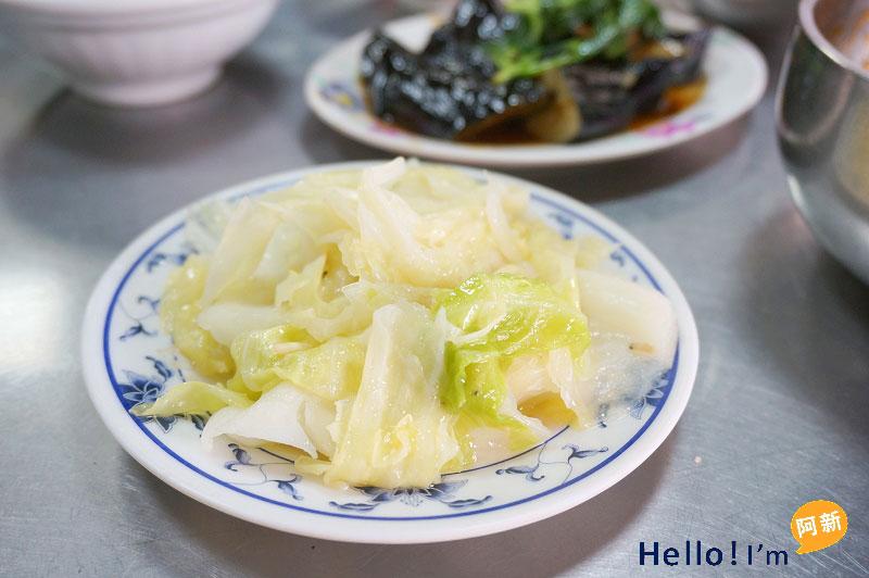 第二市場美食,山河魯肉飯-9