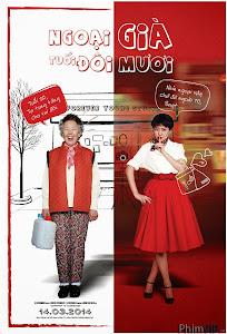 Ngoại Già Tuổi Đôi Mươi - Miss Granny poster